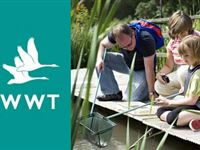 Wildfowl  Wetlands Trust Family Membership