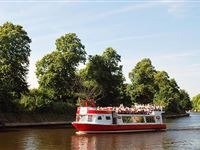 York River Cruise with Lunch for Two Experience Day