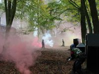 Zombie Paintball for Two Experience Day